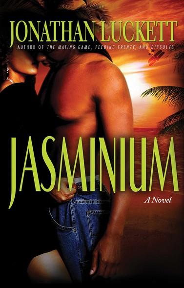 Jasminium : A Novel