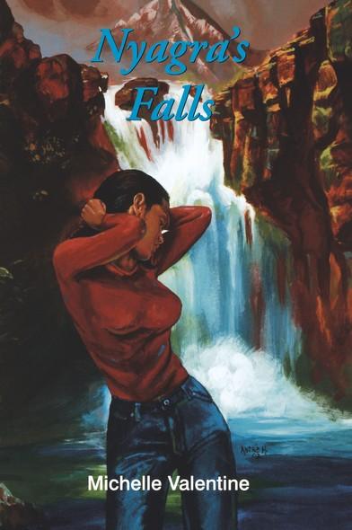 Nyagra's Falls : A Novel