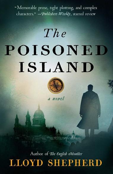 The Poisoned Island : A Novel