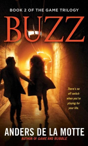 Buzz : A Thriller