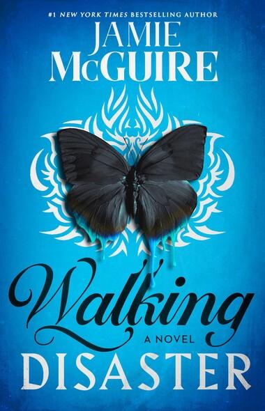 Walking Disaster : A Novel