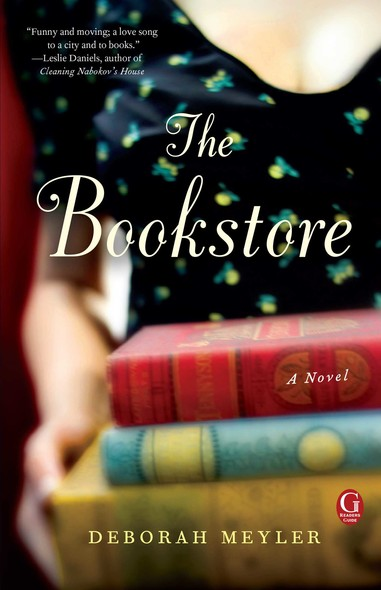 The Bookstore : A Book Club Recommendation!