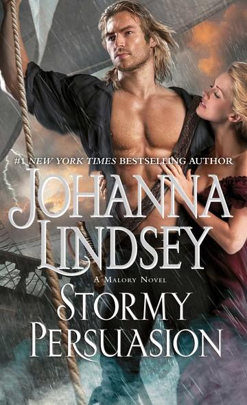 Stormy Persuasion : A Malory Novel