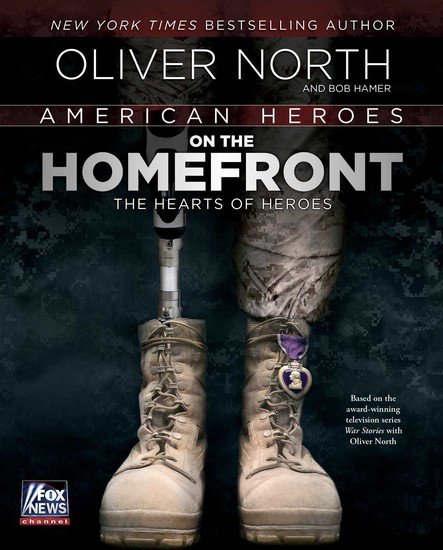 American Heroes : On the Homefront