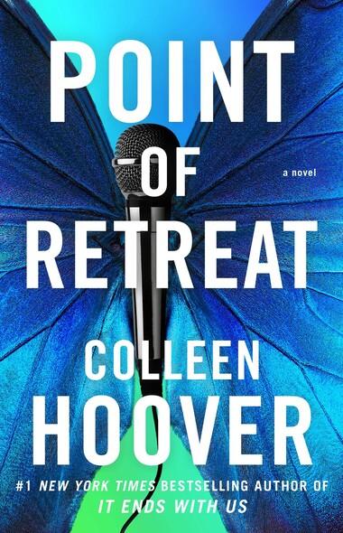 Point of Retreat : A Novel