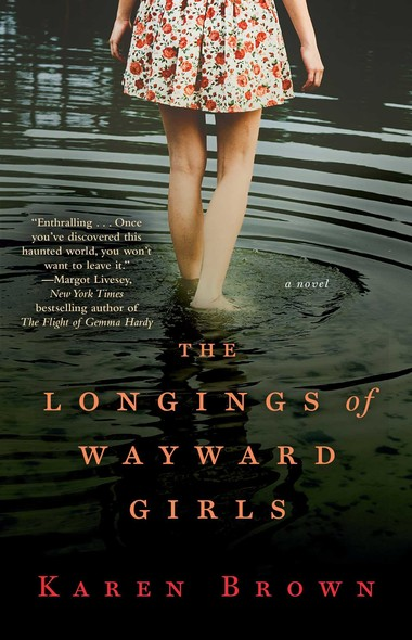 The Longings of Wayward Girls : A Novel