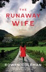 The Runaway Wife : A Book Club Recommendation!