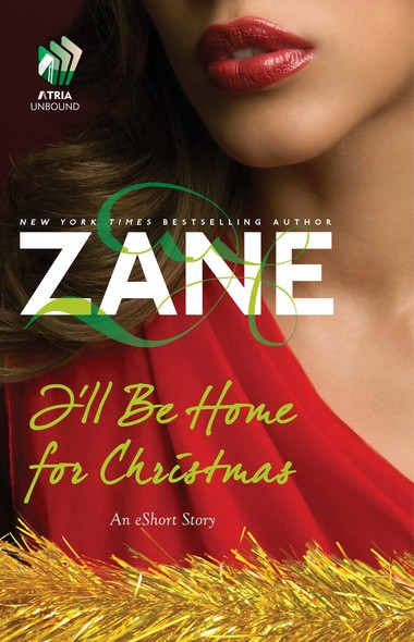 I'll Be Home for Christmas : An eShort Story