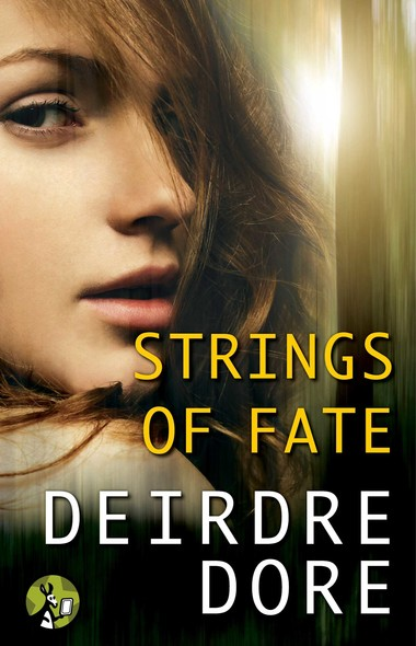Strings of Fate : The Mistresses of Fate, Book One