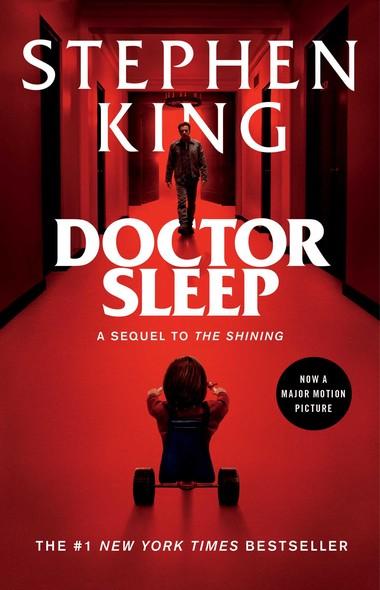 Doctor Sleep : A Novel