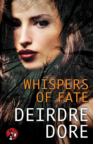 Whispers of Fate : The Mistresses of Fate, Book Two