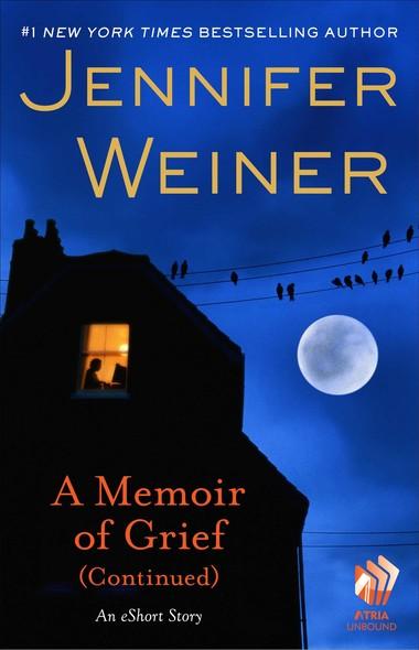 A Memoir of Grief (Continued) : An eShort Story