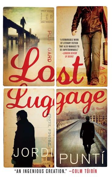 Lost Luggage : A Novel