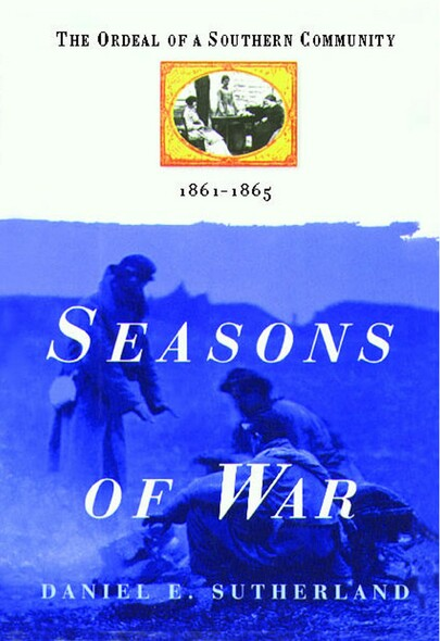 Seasons of War