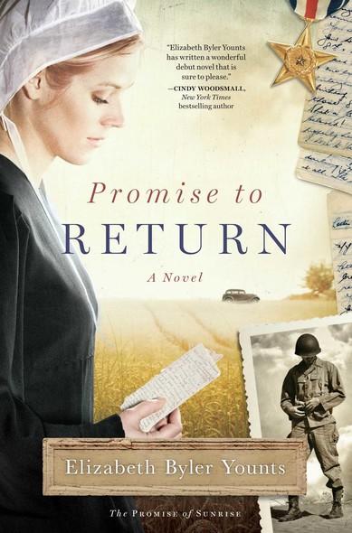 Promise to Return : A Novel