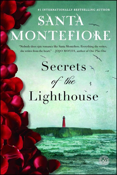 Secrets of the Lighthouse : A Novel