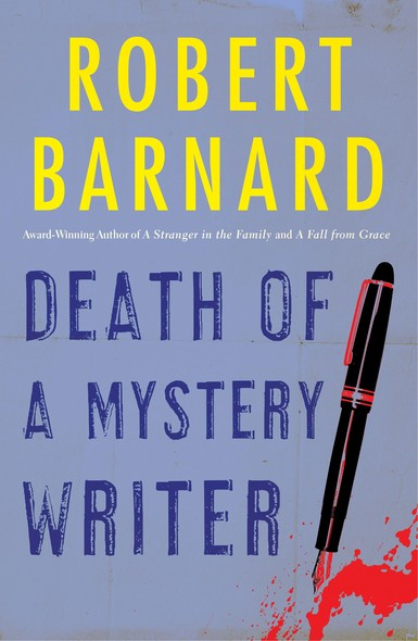 Death of a Mystery Writer : A Murder Mystery (Of Course)