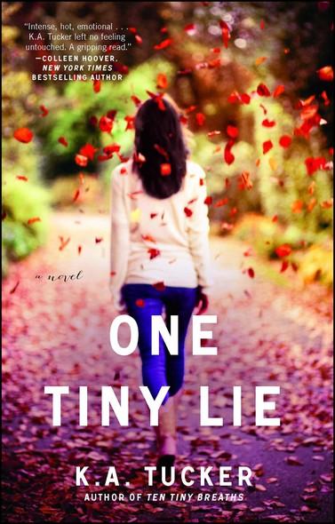 One Tiny Lie : A Novel