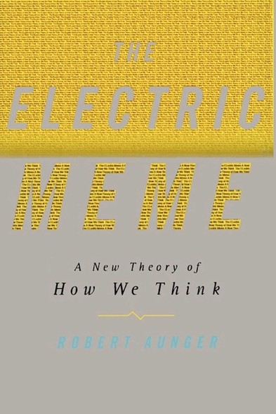 The Electric Meme : A New Theory of How We Think