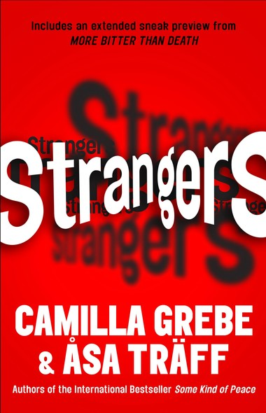 Strangers : An Exclusive Short Story