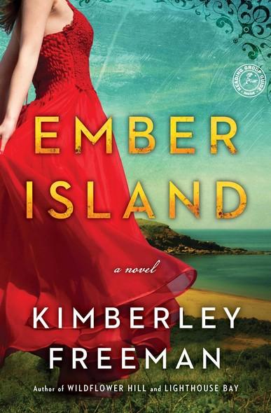 Ember Island : A Novel