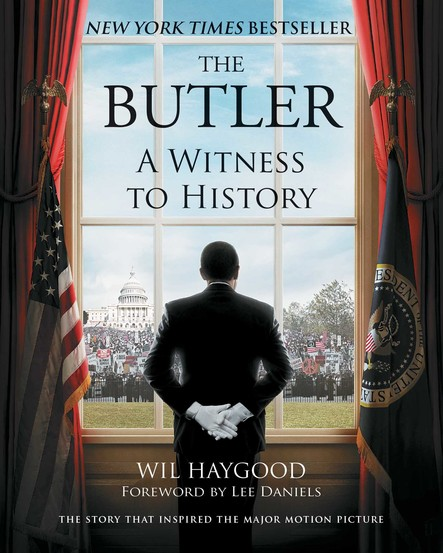 The Butler : A Witness to History