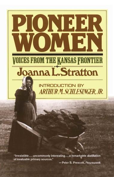 Pioneer Women