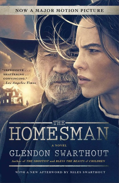 The Homesman : A Novel