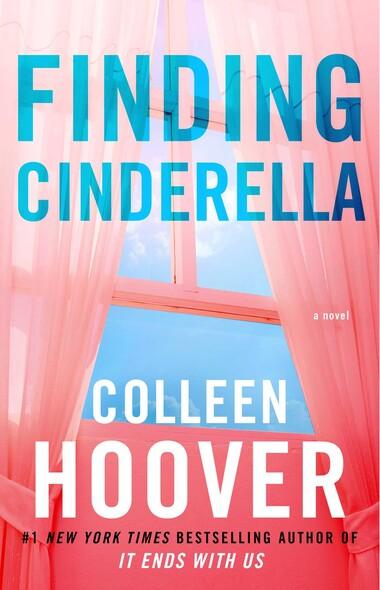 Finding Cinderella : A Novella