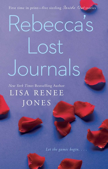 Rebecca's Lost Journals : Volumes 2-5