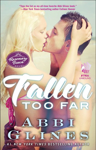 Fallen Too Far : A Rosemary Beach Novel