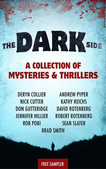 The Dark Side : A Collection of Mysteries & Thrillers