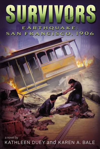 Earthquake : San Francisco, 1906