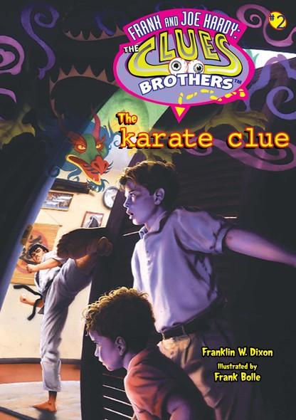 The Karate Clue