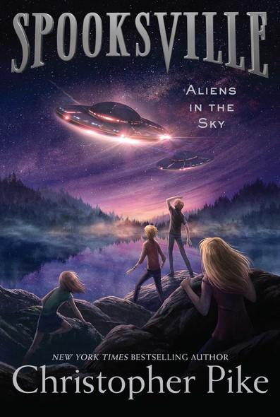 Aliens in the Sky