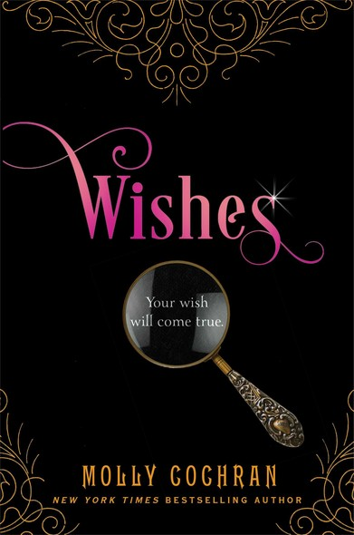 Wishes : A Novella in the Legacy Series