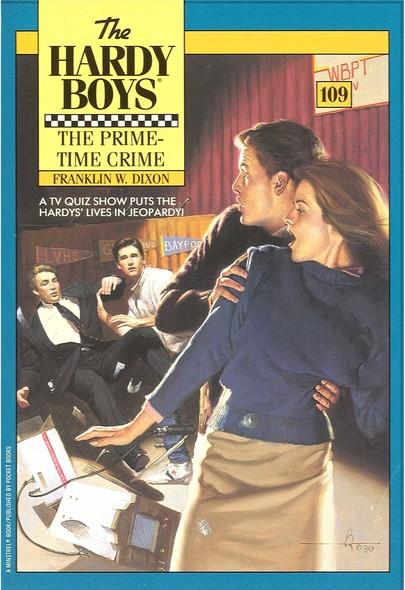 The Prime-Time Crime