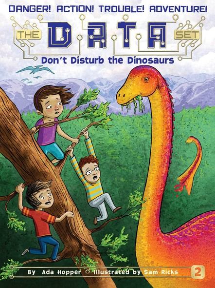 Don't Disturb the Dinosaurs