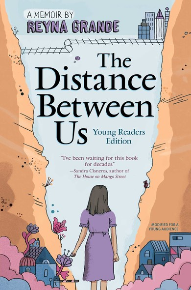 The Distance Between Us : Young Reader Edition