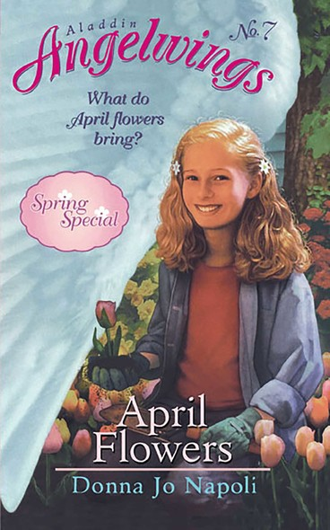April Flowers : (Spring Special)