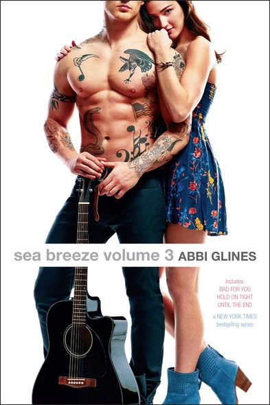 Sea Breeze Volume 3 : Bad for You; Hold on Tight; Until the End