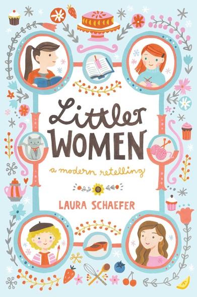 Littler Women : A Modern Retelling