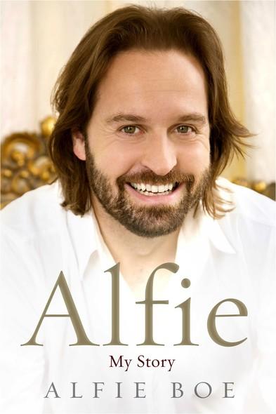 Alfie : My Story