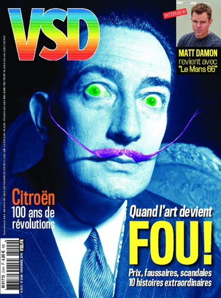 VSD N°2144