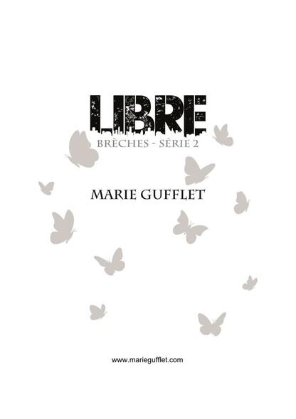 Libre : roman d'amour