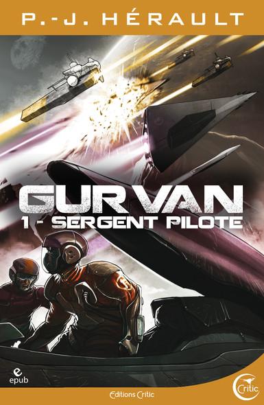 Gurvan 1 - Sergent Pilote