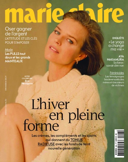 Marie Claire - Décembre 2019