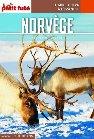 Norvège 2019 Carnet