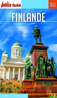 Finlande 2019-2020 | Dominique Auzias
