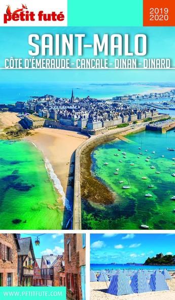 Saint-Malo - Côte d'Emeraude 2019-2020